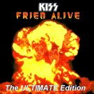 KISS CD - 1974-05-31 Long Beach Fried Alive - Ultimate Edition
