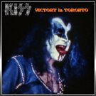 KISS CD - 1974-09-14 Toronto Victory Theatre