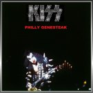 KISS CD - 1975-05-03 Philadelphia (Philly Genesteak)