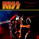 KISS CD - 1975-08-23 Hempstead NY