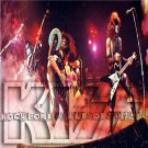 KISS CD - 1975-11-15 Rockford