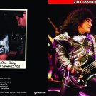 KISS CD - First Night In Wembley - London 88