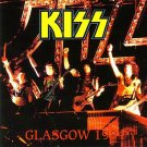 KISS CD - GLASGOW 1984