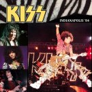 KISS CD - Indianapolis 1984