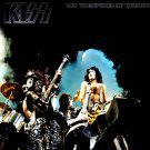 KISS CD - Quebec 1983