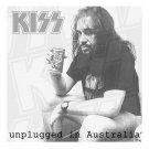 KISS CD -  Melbourne - Australia 1995