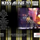 KISS CD - MANNHEIM 2008