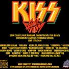 KISS CD - Stockholm Sweden 06-12 - 2010