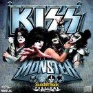 KISS CD - SWEDEN 2013