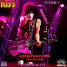 KISS CD - SYDNEY 2013
