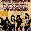 KISS CD - TAMPA 2009