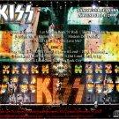 KISS CD - Vancouver 2009