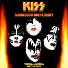 KISS CD - Vienna Austria 2010