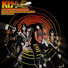 KISS CD - Zürich  16.05. 2010