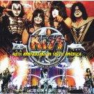 KISS CD - Florianopolis Brazil 2015