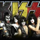 KISS CD - Graspop Metal Meeting Dessel Belgium 2015