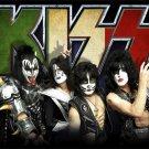 KISS CD - Verona Italy 2015