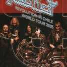 Judas Priest CD - Angel Of Retribution Tour - Chile 2005