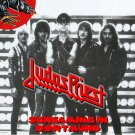 Judas Priest CD - Dortmund - Germany 83