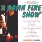 Elvis Presley CD - A Damn Fine Show