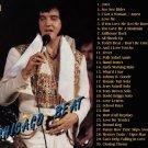 Elvis Presley CD - Chicago Beat Soundboard