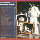Elvis Presley CD - A New Kind Of Rhythm