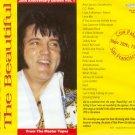 Elvis Presley CD - America The Beautiful
