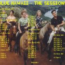 Elvis Presley CD - Blue Hawaii - The Sessions Vol. 1