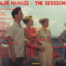 Elvis Presley CD - Blue Hawaii - The Sessions Vol. 2