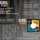 Elvis Presley CD - Elvis is Back vol. 2