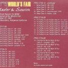 Elvis Presley CD - It Happenet At The Worlds Fair