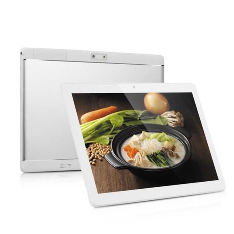 10.1'' 16GB Android 4.4 Tablet PC Quad Core 10 Inch HD Bluetooth 4.0 Tablet LOT