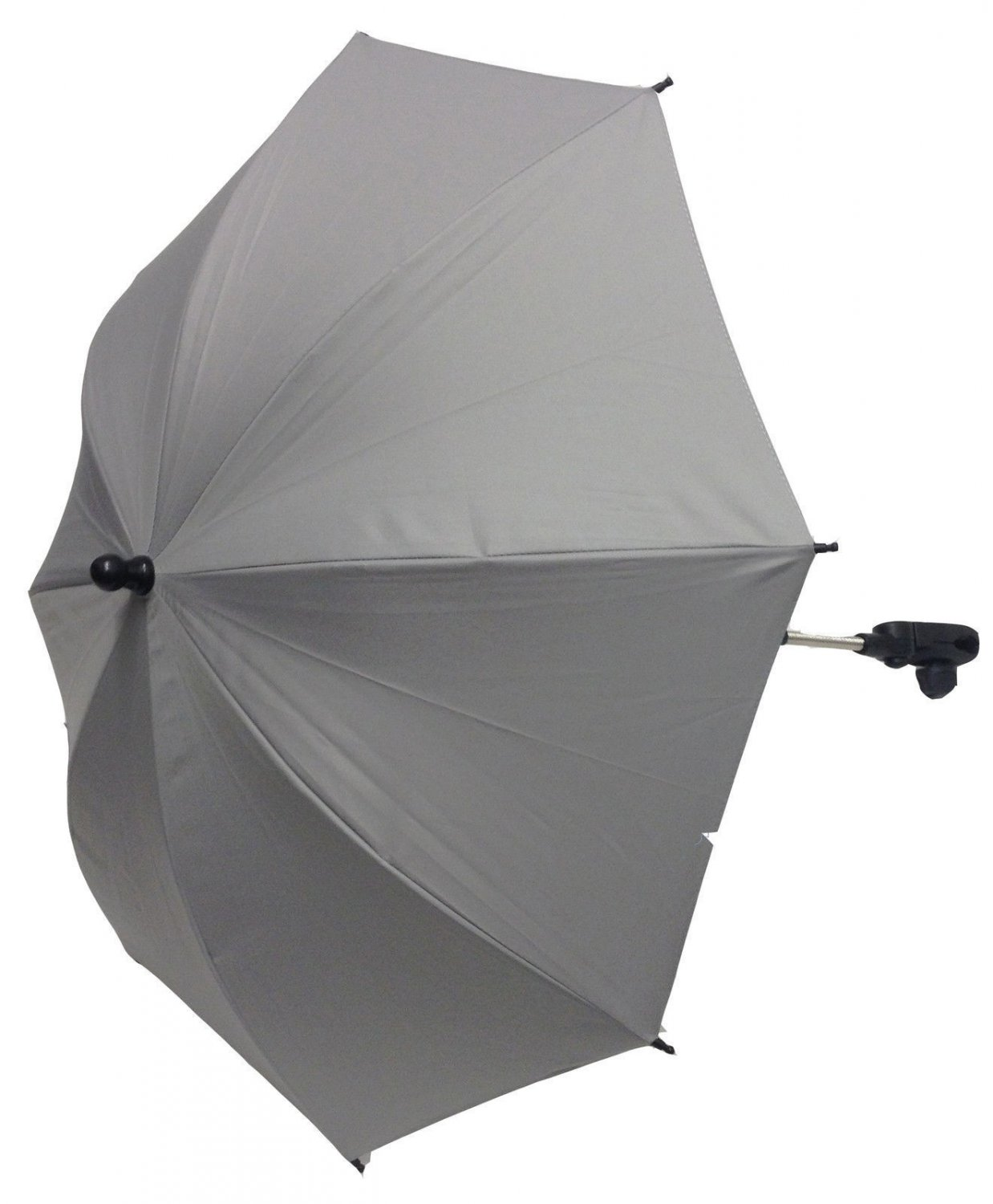 Baby Parasol Compatible with Stokke Scoot Crusi Trailz Grey