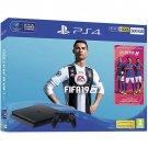 Sony PlayStation 4 500GB FIFA 19 Console Bundle - Jet Black