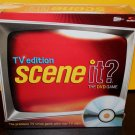 tv edition... scene it ? the dvd game