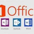 Genuine Microsoft Office 2016 Professional Plus - 32/64 Bit - Instant Delivery