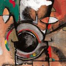"ACEO Art Card "" Autoscopy """