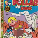 Richie Rich and Dollar the Dog #10