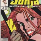 Red Sonja Vol 3 #13