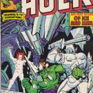 Incredible Hulk #259