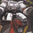 Transformers Generation #1
