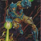 X-O Manowar #0