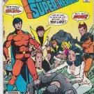 Legion of Super-Heroes #279