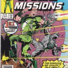G.I. Joe Special Missions #1