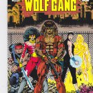 Comics' Greatest World: Steel Harbor Week 3 Wolf Gang