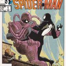 Web of Spider-Man Annual #1