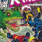 X-Men Classics #3