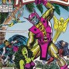 Avengers #278
