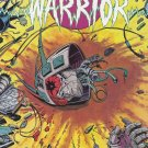 Electric Warrior #7