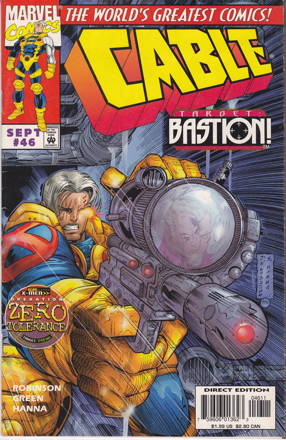 Cable #46